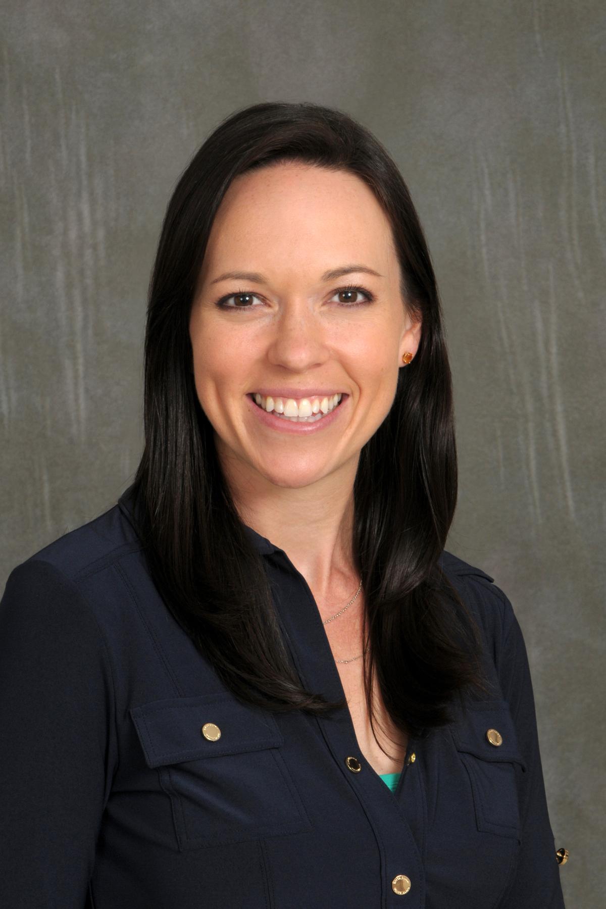 Caitlin Halbert, MD